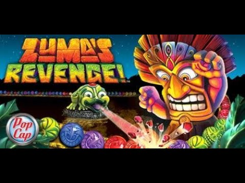 Zuma's Revenge FREE DOWNLOAD Full Version Direct Link