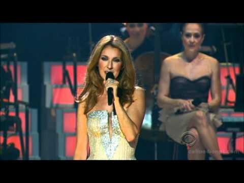 Celine Dion - Because You Loved Me (@ Emmy Awards - 19-06-2011) HQ