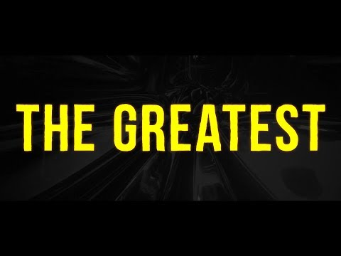 Planetshakers ~ THE GREATEST (Lyric Video)