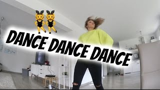 DANCE DANCE DANCE | AnKat