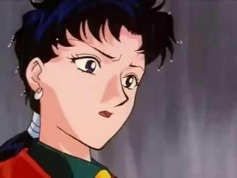 Sailor Moon Stars (Dublado) Ep 194: A lenda da guerra das Sailors (O Pedido de Seiya)