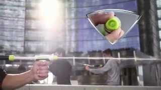 видео Hydroforce (Гидрофорс) – купить водное оружие