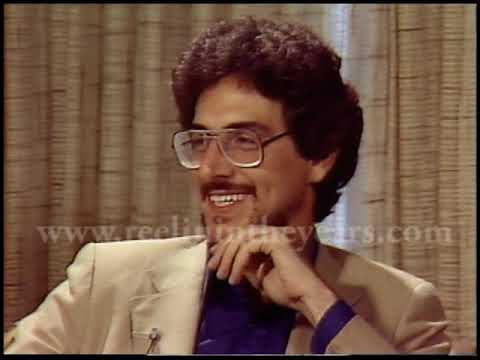 Harold Ramis Interview (Stripes) 1981 [Reelin' In The ...