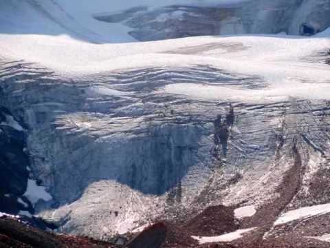 Purcell Glacier World, Kootenays, BC, Canada