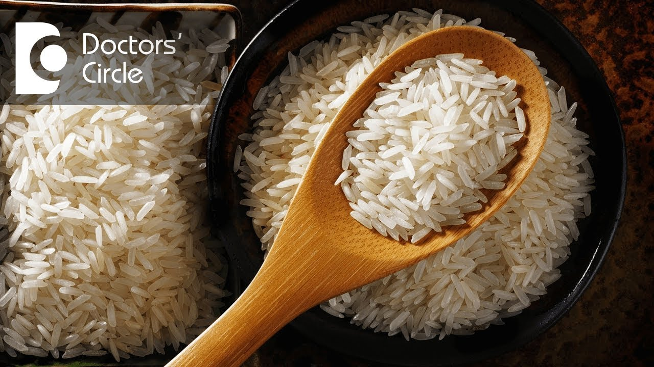 What are the harmful effects of eating raw rice? - Ms  Sushma Jaiswal
