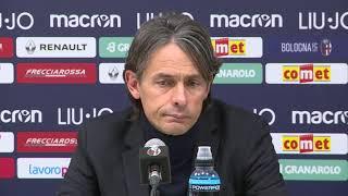 Download Video 20190112 Inzaghi post Bologna - Juventus Coppa Italia MP3 3GP MP4