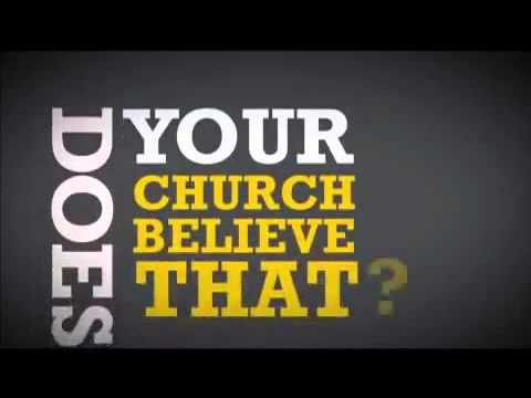 La Grande commission Chrétienne