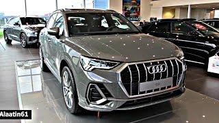 Yeni Audi Q3 2019 | Inceleme | TR'de ilk kez