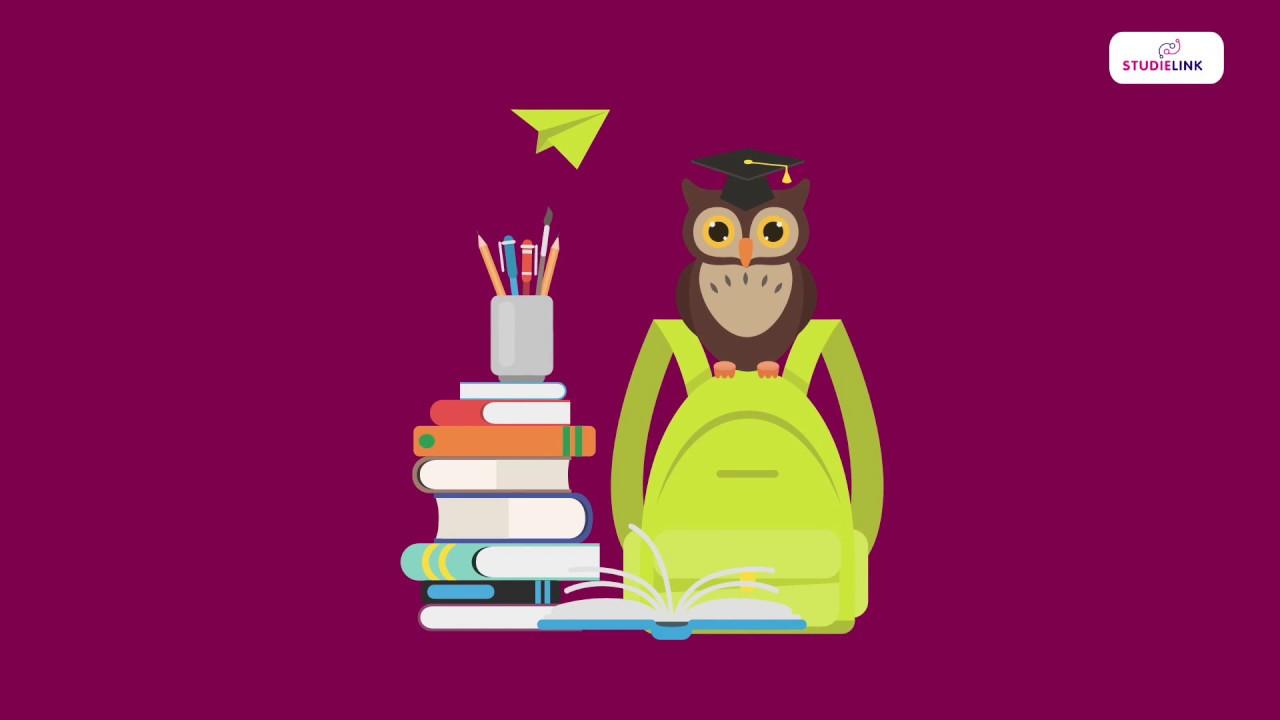 For students - Studielink