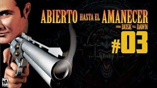 ABIERTO HASTA EL AMANECER - Cap 3 - Jefe de los mecánicos