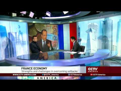 France's economic troubles deepen