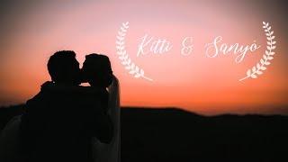 Kitti & Sanyó -  Esküvői Highlights