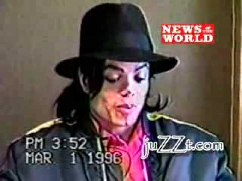Michael Jackson Secret Tapes I'm not Gay I don't do kids