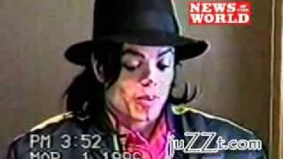 Michael Jackson Secret Tapes I'm not Gay I don't do kids