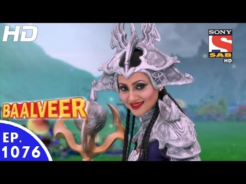 Download Baal Veer - बालवीर - Episode 1076 - 16th September, 2016