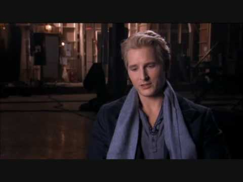 Soundbites  Peter Facinelli on Carlisle Cullen