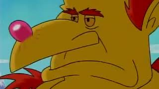 Dave the Barbarian episode 5 King for a Day or Two/Slay What?