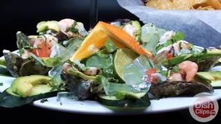 El Zocalo Mexican Grill - Oysters