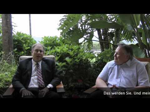 Rick Rule Interview Teil 2/2 mit Untertitel