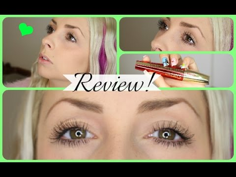 6e6f2d507b0 L'Oreal Voluminous Million Lashes Excess First Impressions & Demo ...