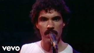 Daryl Hall & John Oates - You