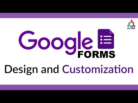 How to create a Google forms and easy to customization Bangla Tutorial