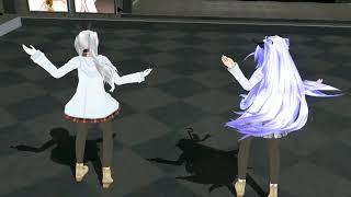 Elect 仮想少女 ウララ&レミ