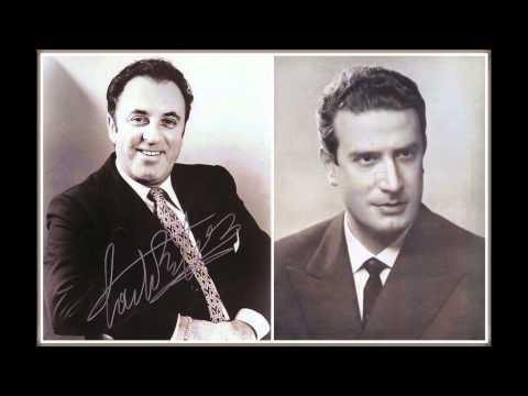 CARLO BERGONZI & CARLO CAVA - L'elisir d'amore