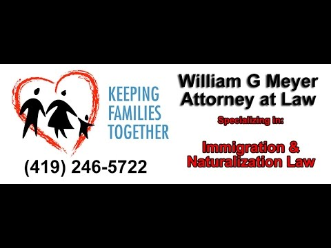Family Immigration Attorney Toledo OH