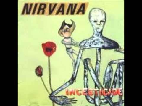 Nirvana ~ Big Long Now (Lyrics)