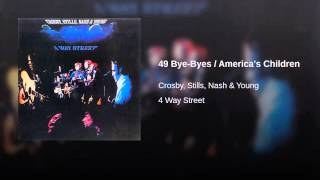 Provided to YouTube by Warner Music Group 49 Bye-Byes / America's C...