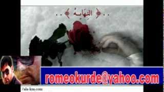 عبدالقهار زاخولي by umertaha22