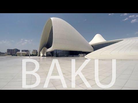 Бакинские знакомства