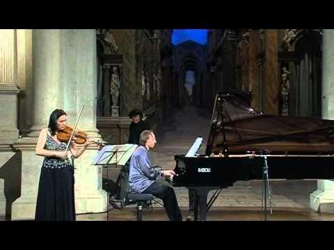 Mendelssohn-Solbiati: Sonata Felix
