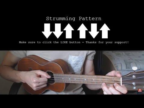 aladdin - a whole new world easy ukulele tutorial with chords / lyrics