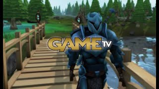 Game TV Schweiz Archiv - Game TV KW40 2010 | Zoo Mumba - Runescape