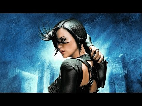 Aeonflux Music  HD 1080p