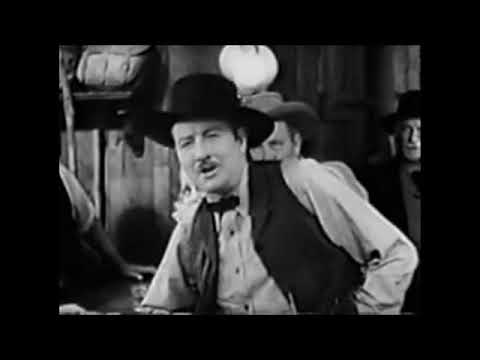Heroes of the West (1932) Chapter 3 The Avalanche