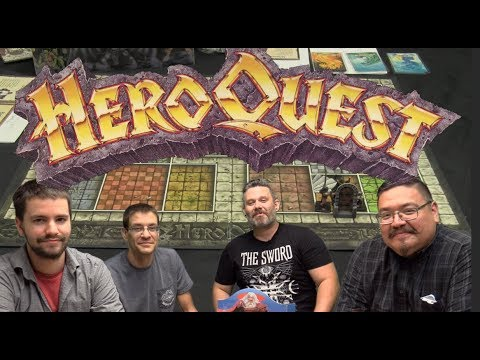 #TBT HERO QUEST  Ep 04  Prince Magnus Gold