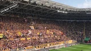 🇩🇪dynamo dresden vs fc union berlin | ultras highlights07.04.2019#sgd#sgd1953 #fcunion#sgdfcu #2.bundesliga🇩🇪borussia dortmund at wembleyhttps://y...