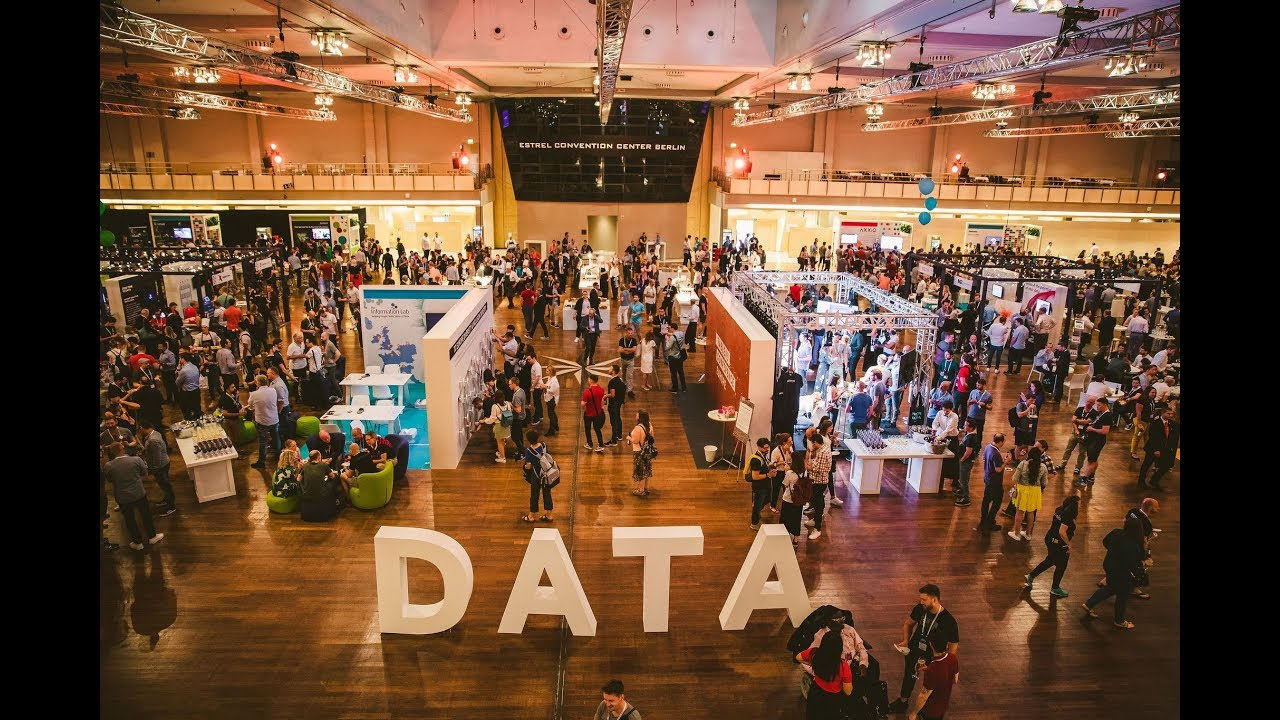 Tableau Conference Europe 2019: Full Week Highlight
