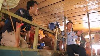 Potret Kehidupan Di Balik Penjara Terpadat se-Indonesia : Satu Indonesia