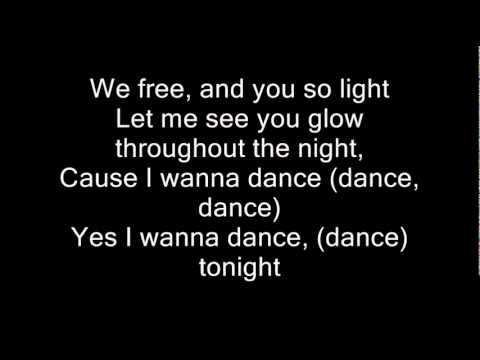 Madcon - Glow LYRICS