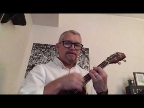 Lay Lady Lay Bob Dylan Ukulele Cover Youtube