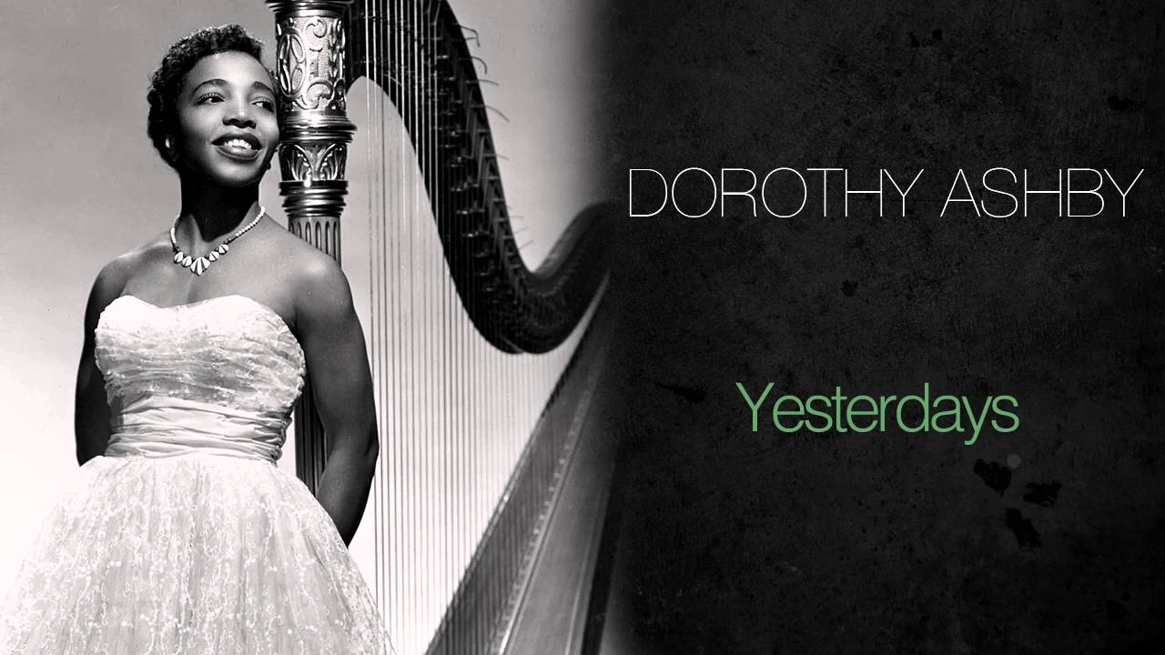dorothy-ashby-yesterdays-music-legends-book