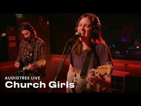 Church Girls On Audiotree Live (Full Session)