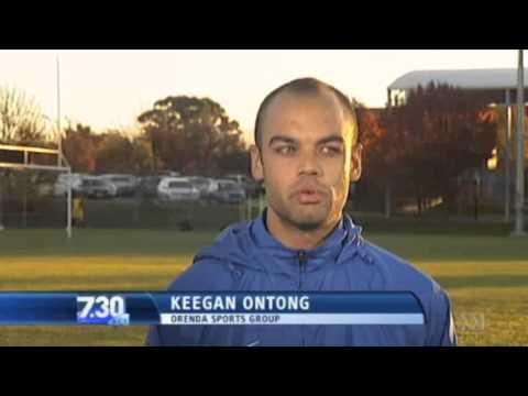 Orenda Sports Group - Michael Zakoski & Keegan Ontong