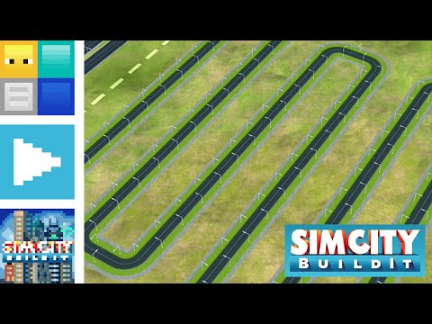 SimCity BuildIt - 1 Killer Traffic Tip | Blocks Plays BuildIt E10 | AYB45