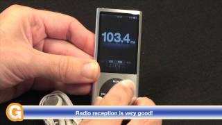 Apple 5th Generation iPod Nano Review