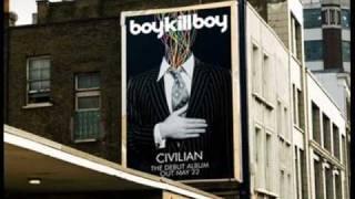 Boy Kill Boy Civil Sin Lyrics Civilian 2006